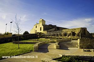 Ex Convento dei Frati osservanti Minori a Genoni