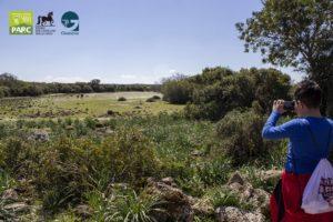 Educazione ambientale al Parco della Giara