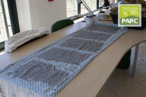 Laboratorio didattico sul riciclo