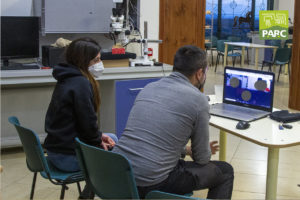 Laboratorio didattico del piccolo paleontologo a distanza